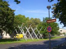 Skulpturenmeile