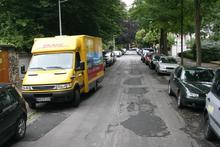 Bristoler Straße