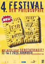 4. Festival der Philosophie