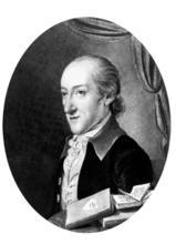 Adolph Freiherr Knigge (Bild: Bremer Landesmuseum für Kunst und Kulturgeschichte)