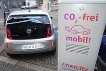 CO²-Frei Mobil