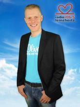 Dennis Arndt - Neuer Wetterfrosch bei Radio Leinehertz