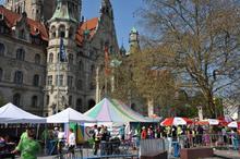 Die AWO rennt beim Hannover Marathon