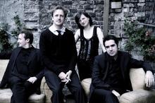 Kuss Quartett (Bild: Neda Navaee)