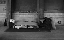 Wohnungslosigkeit in Hannover