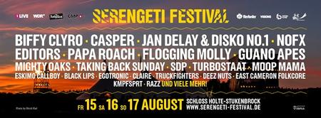 Segengeti Festival