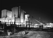 Kraftwerk Stöcken (April 1988)