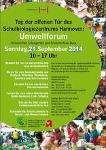 Umweltforum 2014
