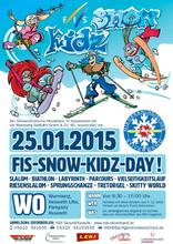 Snow-Kids-Day