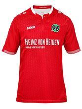 Hannover 96 Heimtrikot 2015/2016
