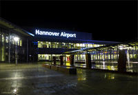 Airport Hannover (Bild: oxfordian.world)