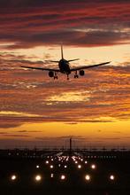 Ziel: Flughafen Hannover (Bild: go_nils)
