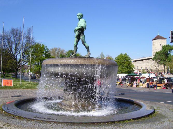 Duvebrunnen