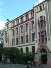 Grunschule Goetheplatz