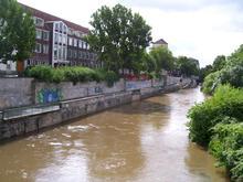 Hohes Ufer