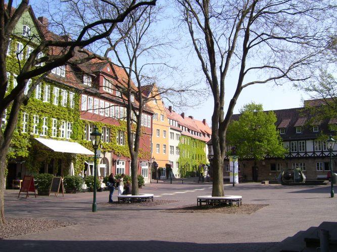 Ballhof