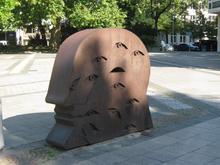 Kunst auf dem Georgsplatz