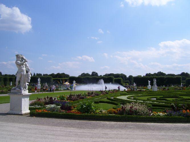 Großer Garten herrenhausen