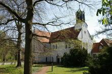 Kloster Marienwerder (Quelle: Wikipedia - Ingo Rickmann)