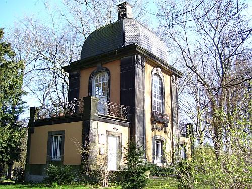 Küchengartenpavillon