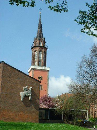 St. Martins-Kirche