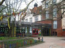 Grundschule Kastanienhof