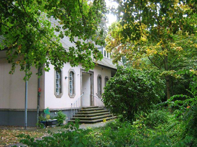 Ernst-Korte-Haus der AWO