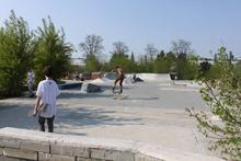 2er Skatepark