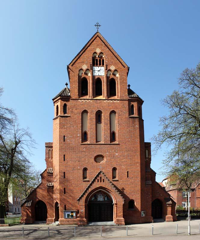St. Benno Hannover-Linden