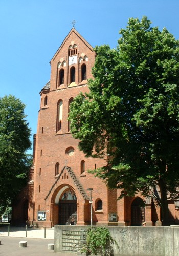 St. Bennokirche