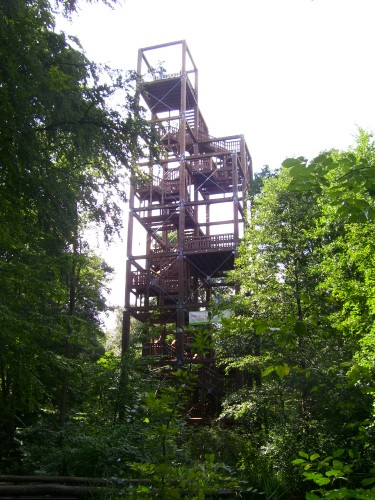 Walderlebnisturm