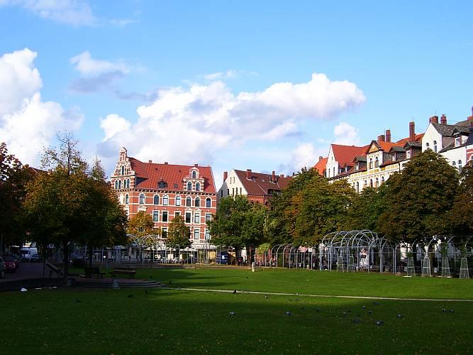 Weißekreuzplatz