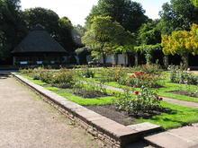 Stadtpark (Quelle: Misburg3014 - Wikipedia)