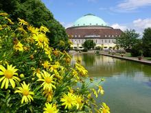 Stadthalle Hannover (© js - fotolia.com)
