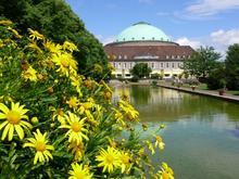 Stadtpark Hannover (© js - fotolia.com)