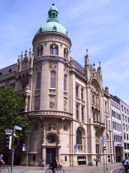 Hannoversche Bank / Deutsche Bank