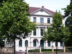 Wohnhaus des Architekten Georg Ludwig Friedrich Laves