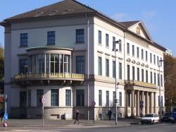 Wangenheimpalais / Wirtschaftsministerium