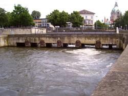 Flusswasserkunst