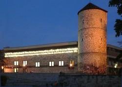 Historisches Museum mit Beginenturm
