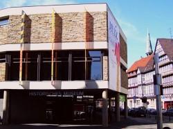Das Historische Museum am Hohen Ufer