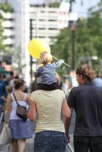 Familien in Hannover