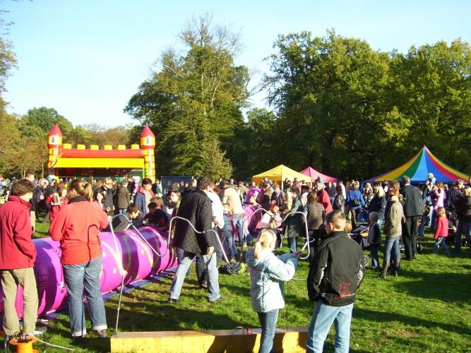 Tiergartenfest