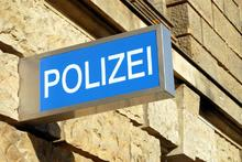 Polizei (© nmann77 - fotolia.com)