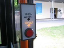 Busse und Stadtbahnen der üstra