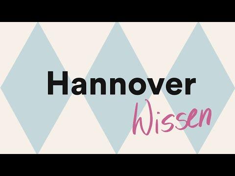 Hannover Wissen (9) - Das älteste Fachwerkhaus Hannovers