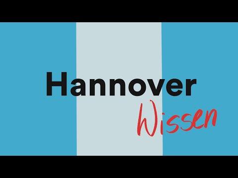 Hannover Wissen (8) - Das alte Rathaus
