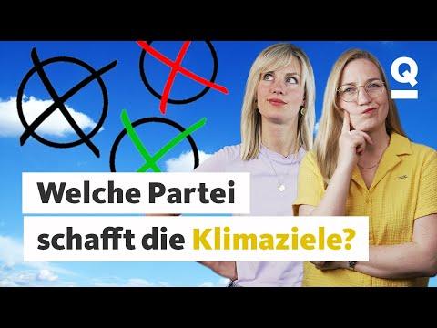 Klimaschutz: Was plant welche Partei? | Quarks Exklusiv