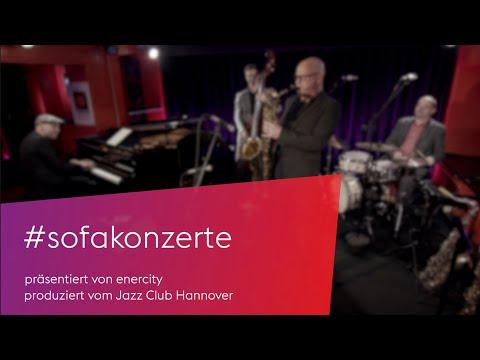 """Sofakonzert #1: Stephan Abel & Band spielen """"The New Standard"""""""
