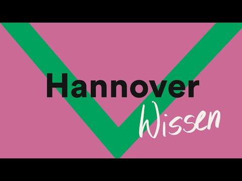 Hannover Wissen (6) - Der Hanebuthgang